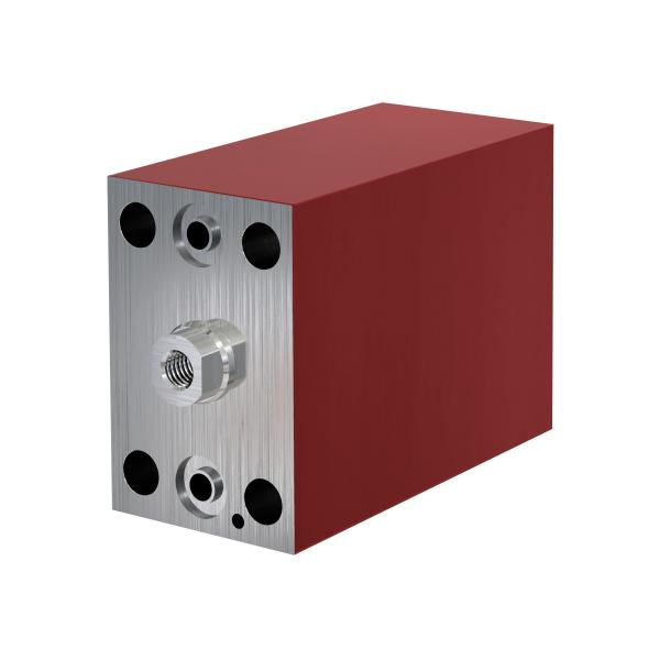 Block cylinders